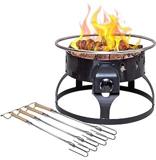 Pro Fire Pitt