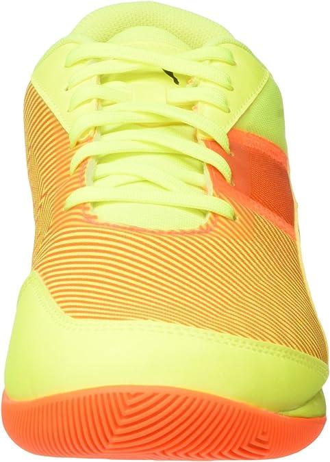 PUMA Herren Nevoa Lite V3 Fußballschuhe: : Schuhe