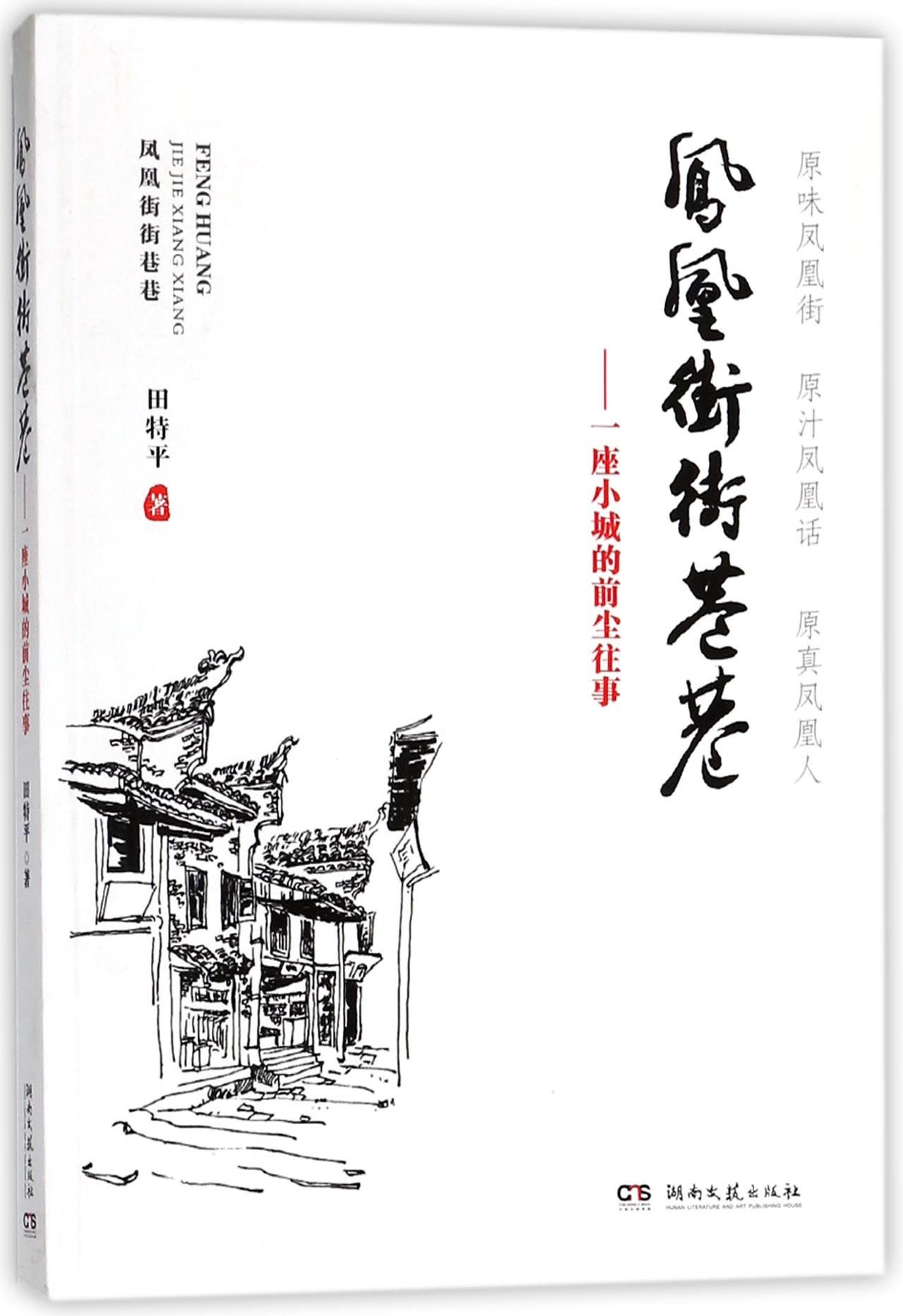 All about Phoenix Town (Chinese Edition) PDF