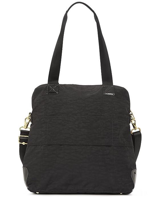 e1a98c60ef05 Amazon.com  Kipling Camryn Solid Laptop Handbag