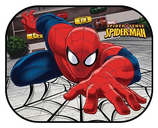 7 opinioni per Disney Baby Coppia tendine laterali Spiderman 44x35 cm