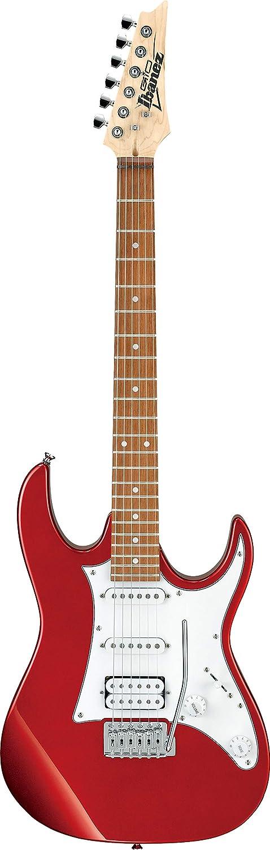 Ibanez GRX40-CA Guitarra eléctrica Metal/Moderno, Rojo