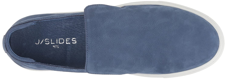 J Slides Womens Perrie Sneaker
