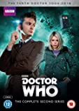 Doctor Who - Series 2 [DVD] by David Tennant