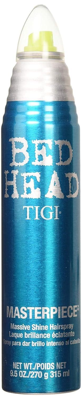 Tigi Bed Head Masterpiece Massive Shine Hairspray 340ml 37486