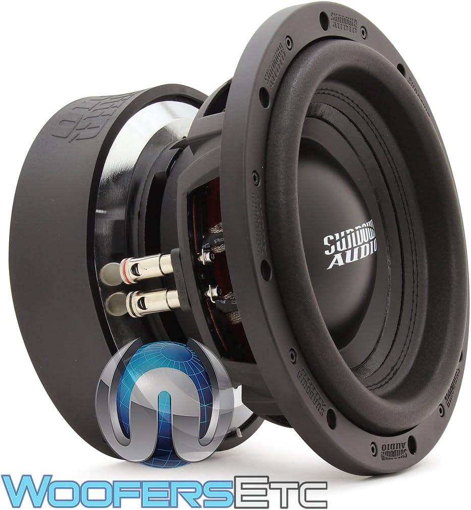 Sundown Audio U-10 D2 10