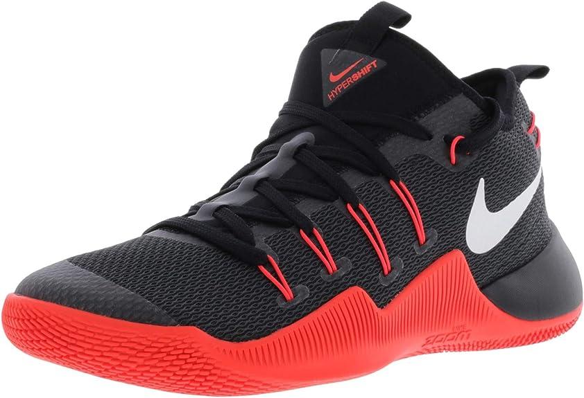 Nike Mens Hypershift Basketball Sneaker