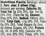 Whole Foods Market, Organic Garlic Stuffed