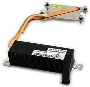 Dell XPS One A2010 Copper Heatsink Assembly Bulk CU443