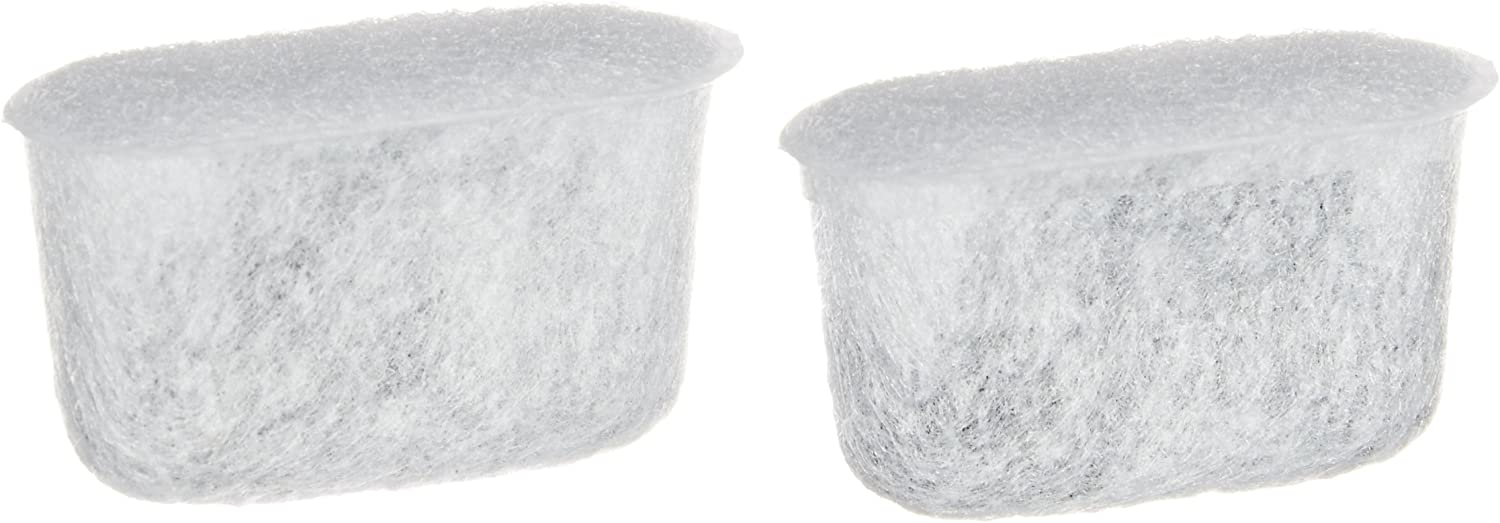 Cuisinart Dcc-Rwf Replacement Wasser Filters, 2-Pack