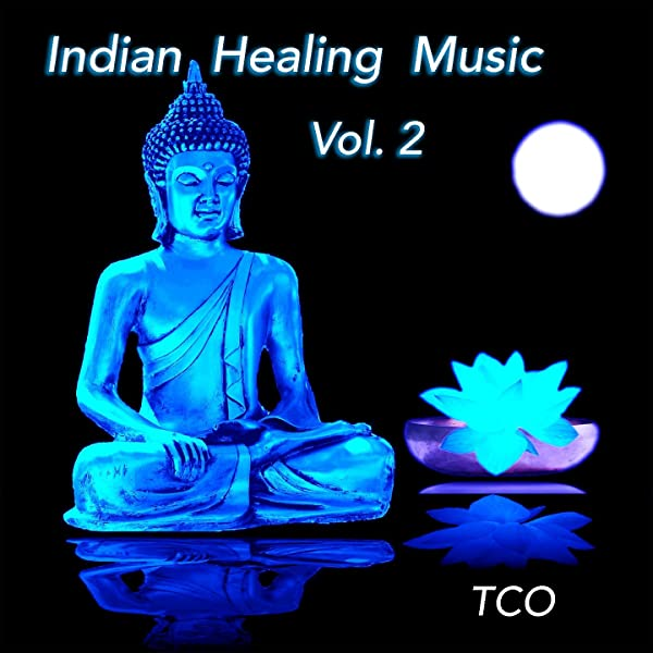 Amazon Com Indian Healing Music Vol 2 Indian Music For Yoga Meditation And Chill Out Performed On Indian Flutes Tabla Sitar Drums And Chants Tco Mp3 Downloads