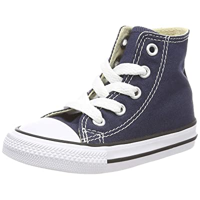 Converse Kids' Chuck Taylor All Star Core Hi (Infant/Toddler)   Sneakers