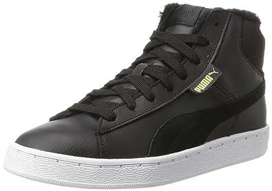 Puma Unisex-Erwachsene 1948 Mid L Fur Hohe Sneaker