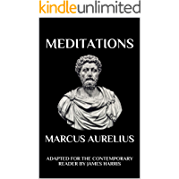 Meditations: Adapted for the Contemporary Reader