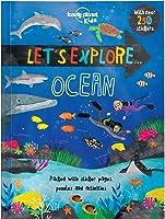 Let's Explore... Ocean (Lonely Planet