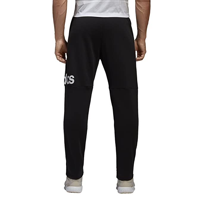 8dc24fe147f43e adidas Men s Essentials Logo French Terry Tapered Pants  Amazon.ca  Sports    Outdoors