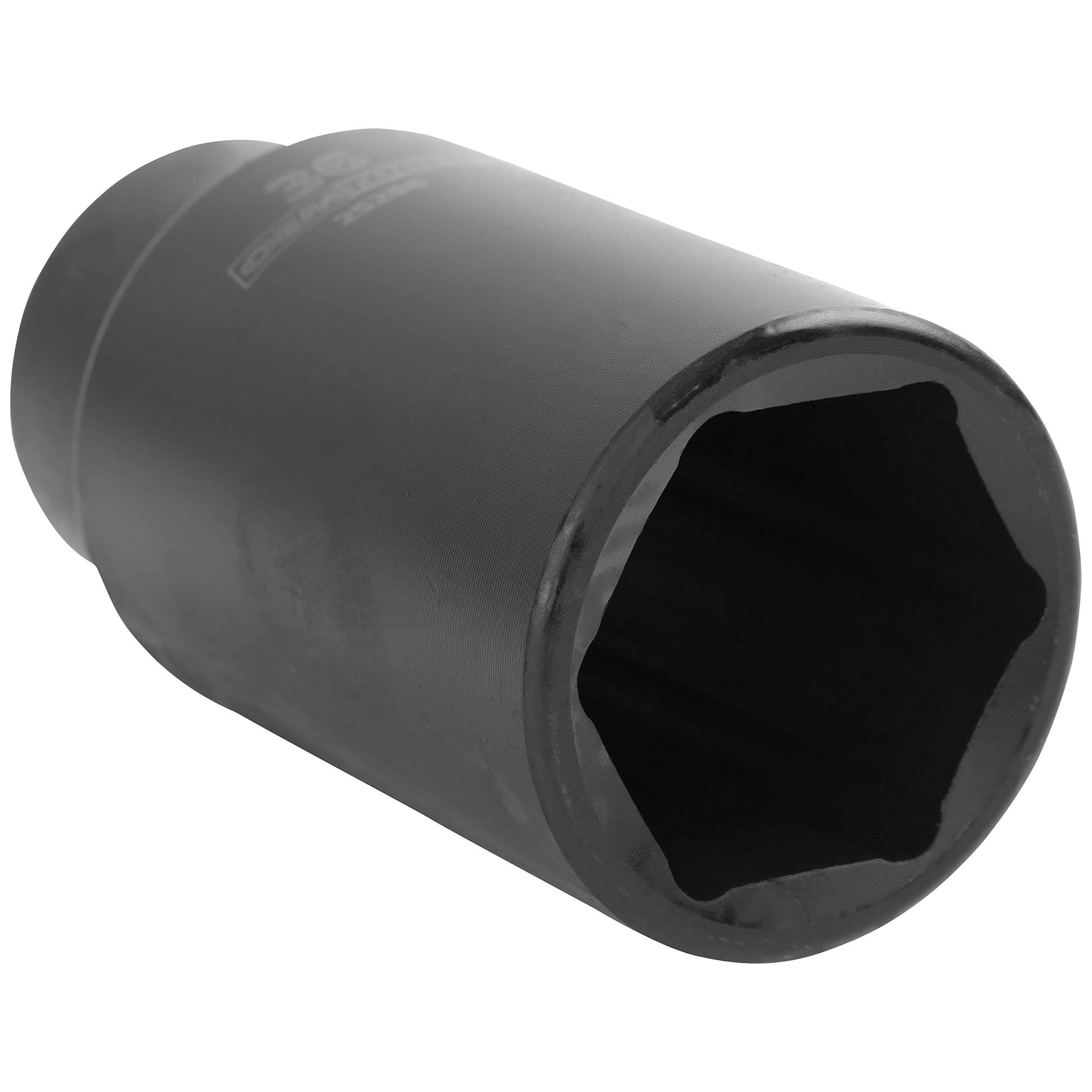OEMTOOLS 25206 36mm Axle Nut Socket 1/2 Inch Driver