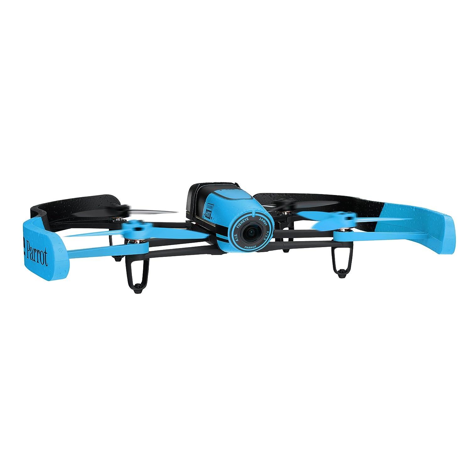 Parrot ドローン Bebop Drone