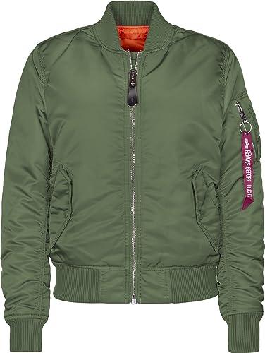 Alpha Industries Jacket MA-1 SF Wmn