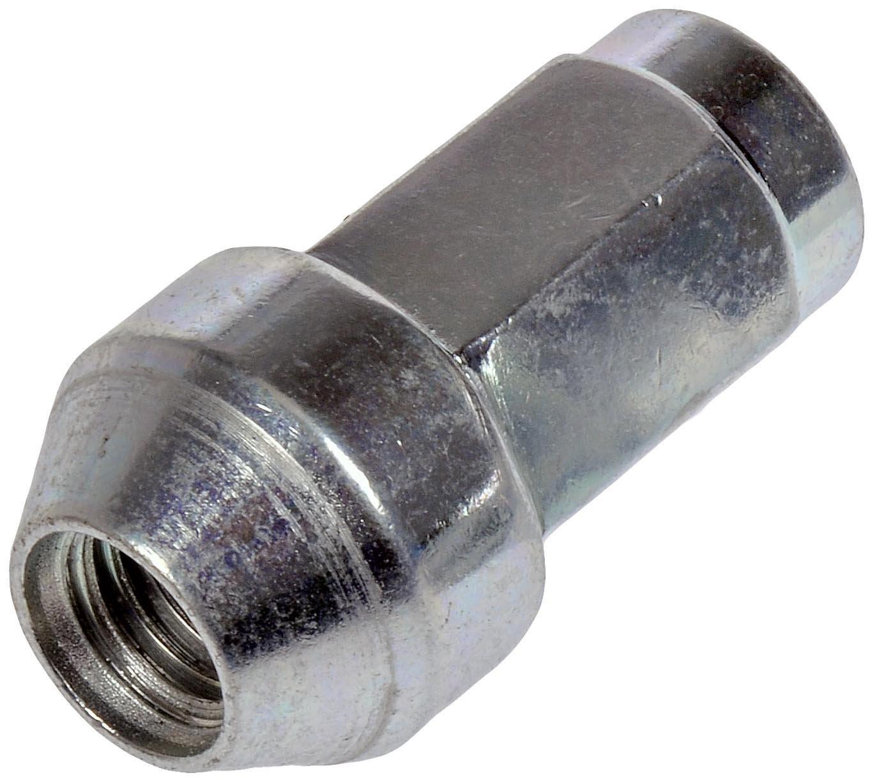 21mm Hex Dorman 611-288 Dometop Capped M14-2.0 Wheel Nut 54mm Length Box of 10