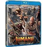 Jumanji El Siguiente Nivel [Blu-ray]