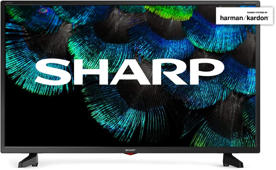 Sharp LC-40FI3322E - TV LED FHD de 40
