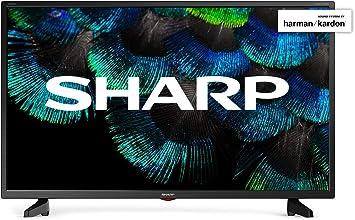 Sharp LC-32HI3322E - TV de 32