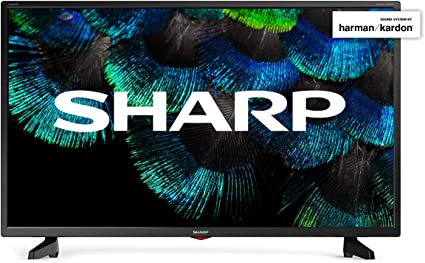 Sharp LC-32HI3322E - TV de 32