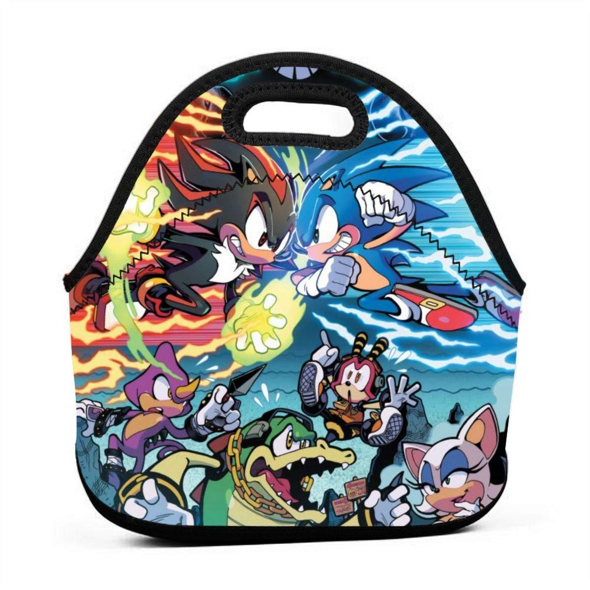Amazon.com: Insulated Neoprene Picnic Storage Bag Gourmet ...