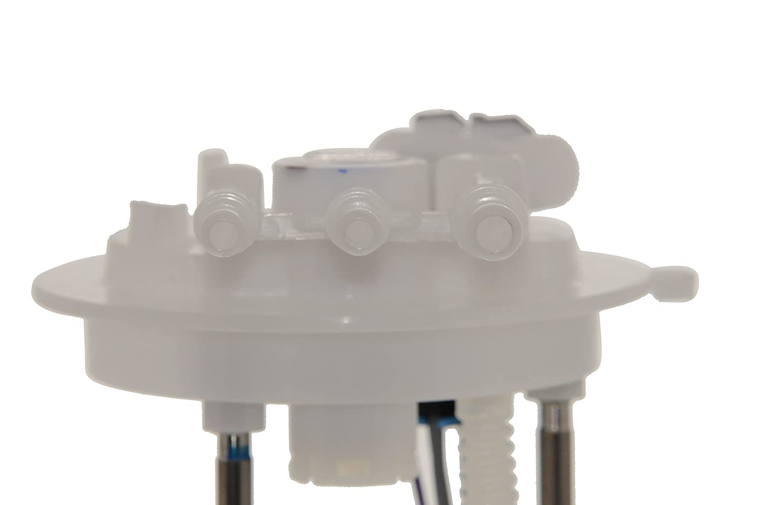 ACDelco MU1614 GM Original Equipment Fuel Pump and Level Sensor Module with Seal Float and Harness