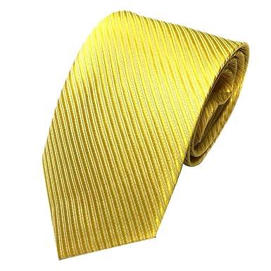 Corbata de Rayas de los Hombres Cebbay Corbata de Lazo Casual de ...