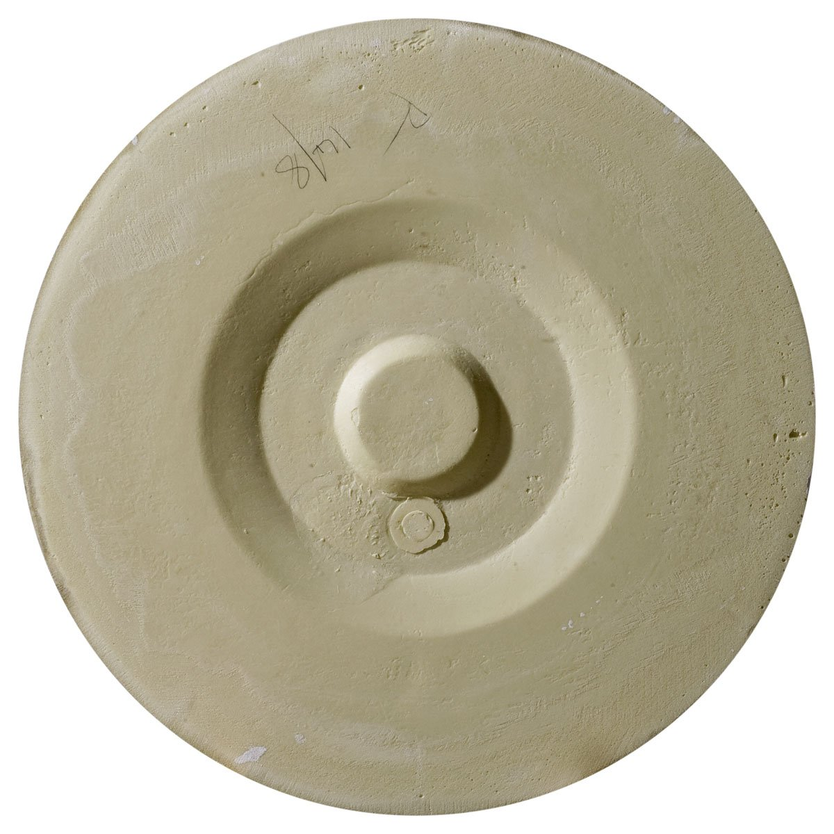 Ekena Millwork CM21RE 21-Inch OD x 3 3/4-Inch ID x 1 1/4-Inch P Reece Ceiling Medallion by Ekena Millwork (Image #4)
