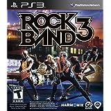 Rock Band 3 PS3