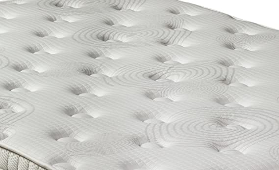 DORMIDEO - Colchón Viscoelástico City Luxury - Fibras ecológicas Cashmere, Antibacterias, 80x190cm: Amazon.es: Hogar