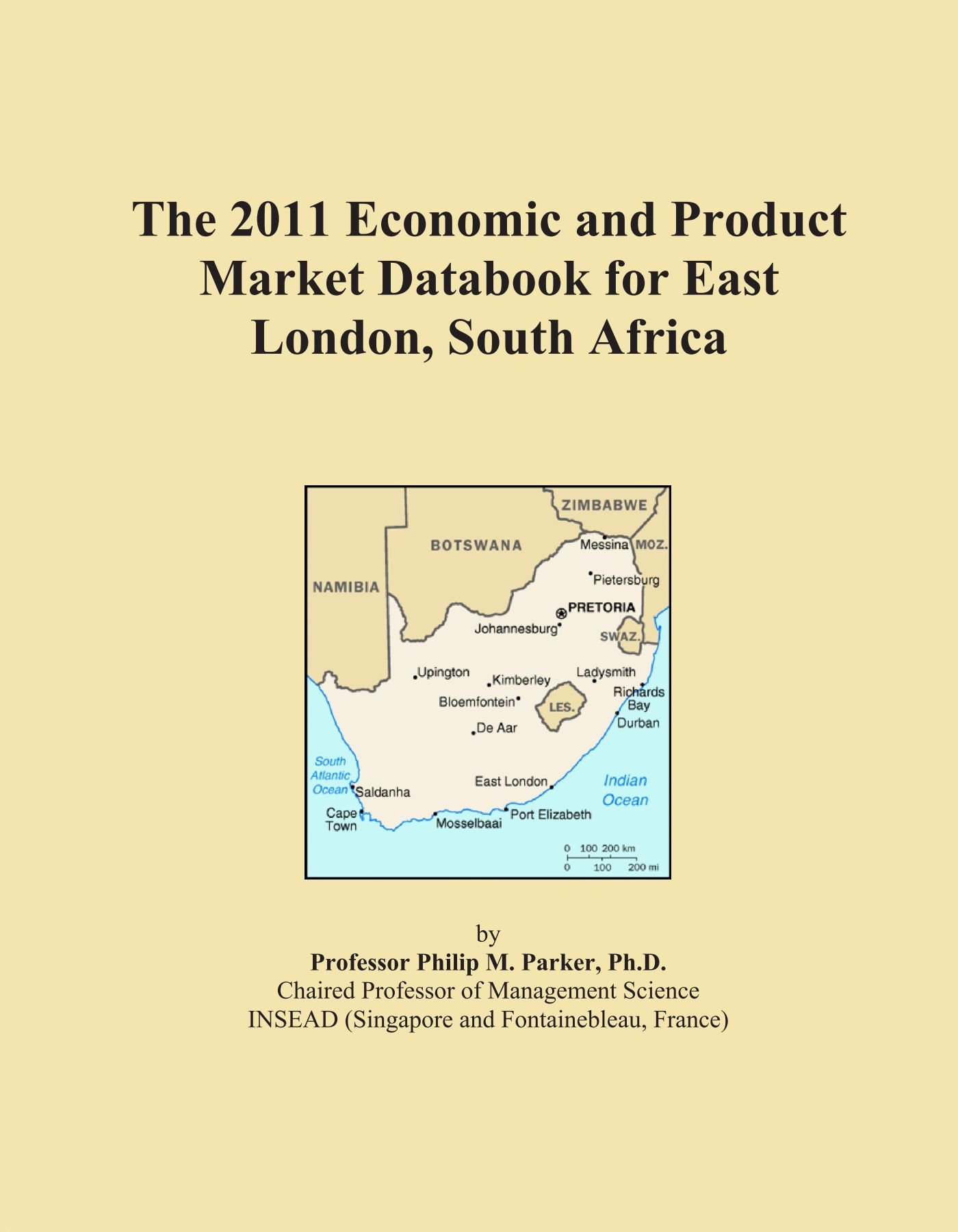 Download The 2011 Economic and Product Market Databook for East London, South Africa pdf