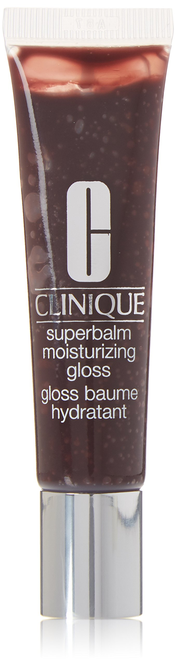 Clinique Superbalm Moisturizing Gloss 16 Black Honey by Clinique (Image #1)