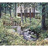 Legacy Publishing Group, Inc. 2015 Wall Calendar, Woodland by Ned Young (WCA13906)