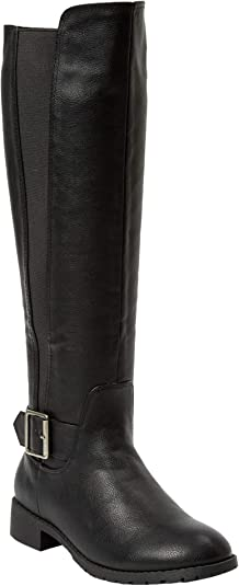 wide calf boots on sale