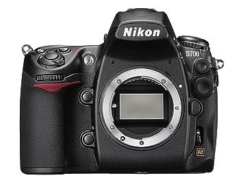 Nikon D700 Vista