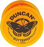 Duncan Butterfly YO-YO, Orange