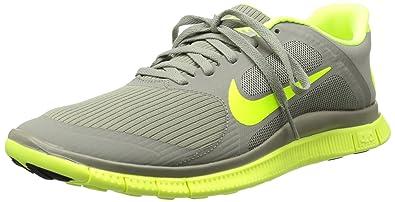 Nike Free 4.0 V3 579958 007 Herren Laufschuhe