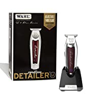 Wahl Professional 5-Star Series Lithium-Ion Cord/Cordless Detailer Li #8171 - Great...