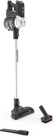 Hoover Freedom FD22G - Aspiradora escoba sin cable,ciclónico,especial hogar, batería ion litio 22V,hasta 25mins, 0,7L, cepillo motorizado, accesorios para tapicería y zonas estrechas: Hoover: Amazon.es: Hogar