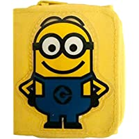 Cartera Monedero Minion de Gru Mi Villano Favorito