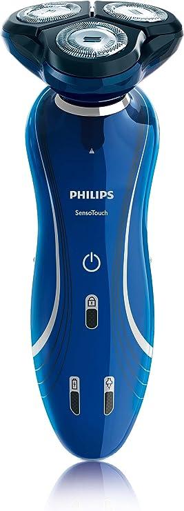 Philips RQ1150 Agarre anti-deslizante Afeitadora eléctrica, Litio-Ion, 1 h, 100-240V - Maquinilla de afeitar: Amazon ...