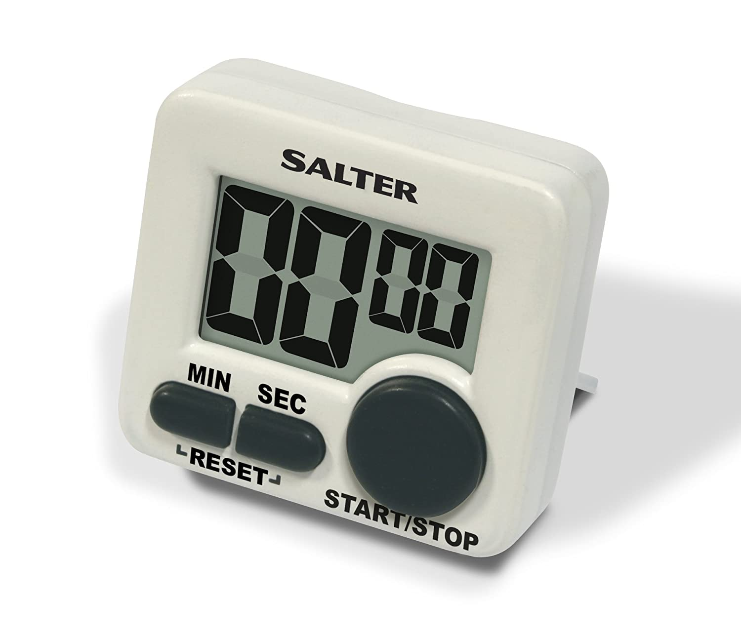 Amazon.com: Salter Mini Electronic Timer: Kitchen & Dining