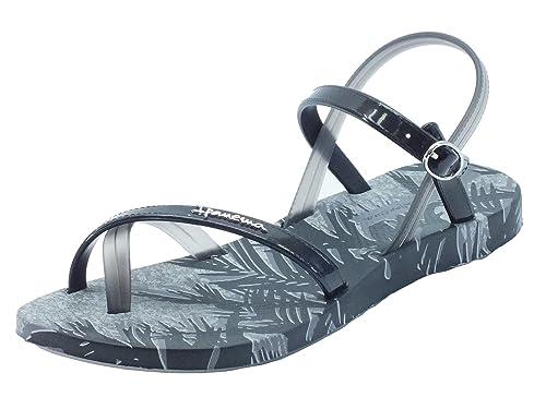 Greyblack Fem Sandalias 81929 Goma Fashion De Iv Sand Ipanema AnwXIxqRw