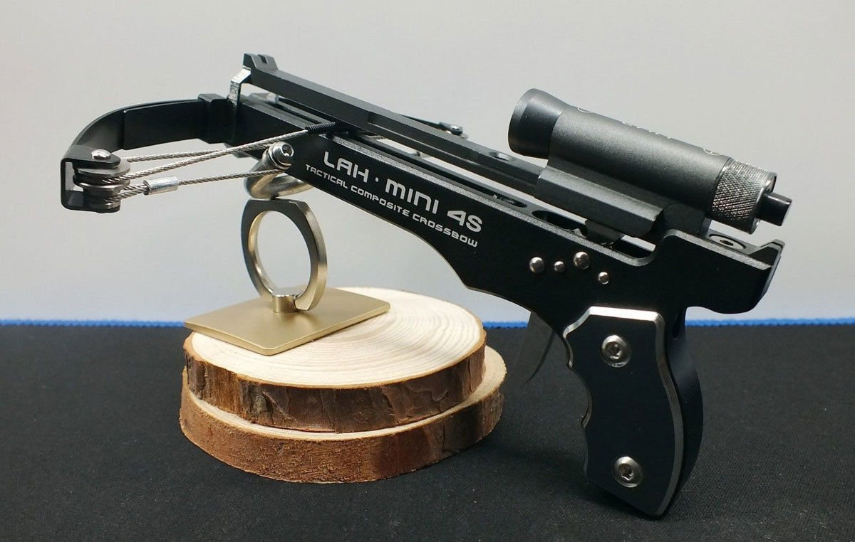 Image result for mini crossbow