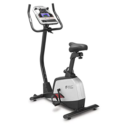 CIRCUIT FITNESS Circuit Fitness Magnetic Upright Exercise Bike