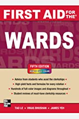 First Aid for the Wards, Fifth Edition (First Aid Series) Kindle Edition